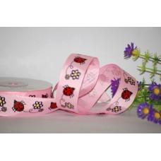 Декоративна репсовая лента